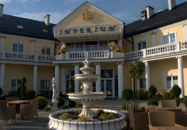 Casino K.Lebt Dom Do Sprzedazy